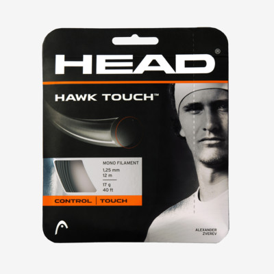 Product detail - Hawk Touch anthracite