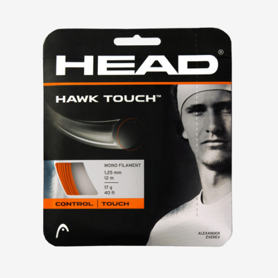 Product detail - Hawk Touch red