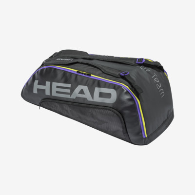 Product detail - Tour Team 9R Supercombi BKMX