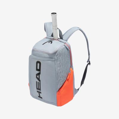Product detail - Rebel Backpack grey/orange