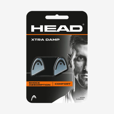 Product detail - Xtra Damp black