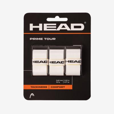 Product detail - Prime Tour white