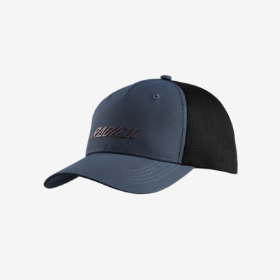 Product detail - Radical Cap grey/black