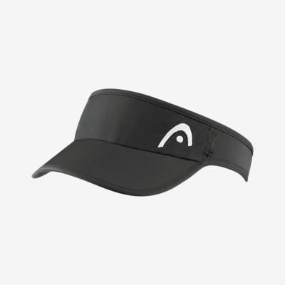 Product detail - Pro Player Womens Visor black