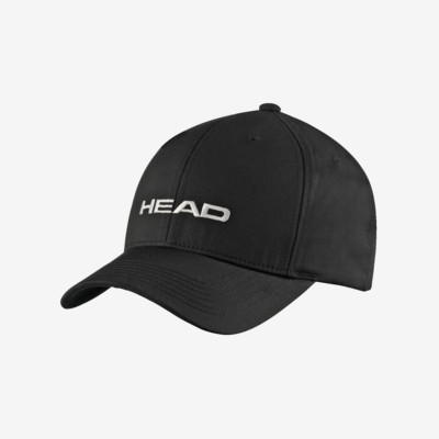 Product detail - Promotion Cap black