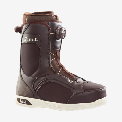 Product detail - SCOUT LYT BOA COILER