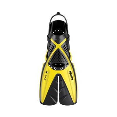 Product detail - X-One S yellow