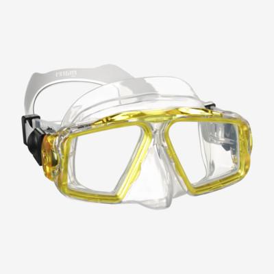 Product detail - Opera reflex yellow / clear