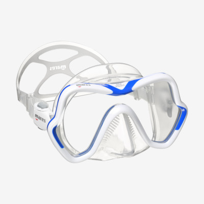 Product detail - One Vision white blue / clear