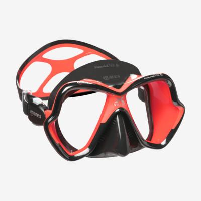 Product detail - X-Vision Ultra Liquidskin CLRDKRDK
