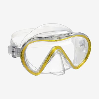 Product detail - Stream reflex yellow / clear