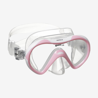 Product detail - Vento Jr pink white / clear