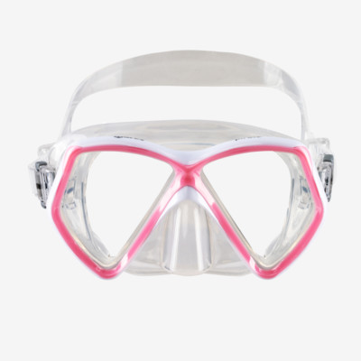 Product detail - Pirate pink white / clear