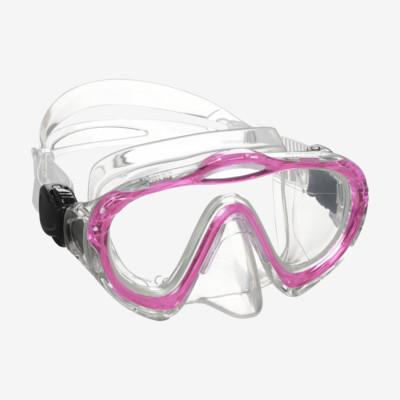Product detail - Sharky Jr reflex pink / clear