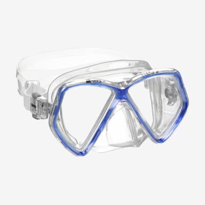 Product detail - Zephir Jr reflex blue / clear