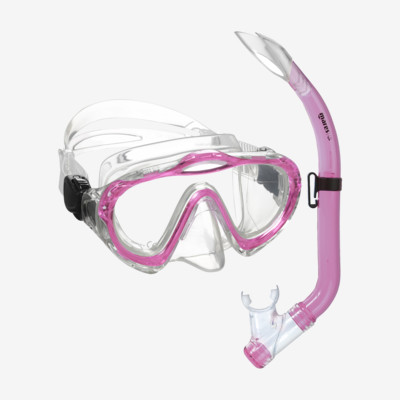 Product detail - Combo Sharky reflex pink / clear