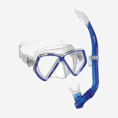 Product detail - Combo Pirate reflex blue / clear