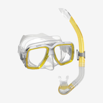 Product detail - Combo Ray yellow white / clear