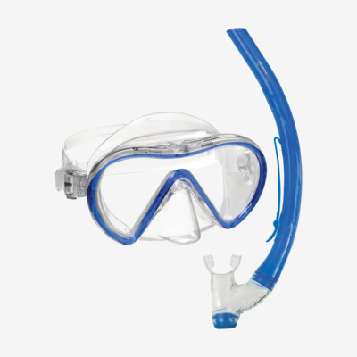 Product detail - Combo Stream reflex blue / clear