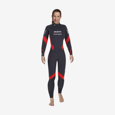 Product detail - Pioneer 5mm - She Dives