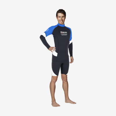 Product detail - Thermo Guard Shorts