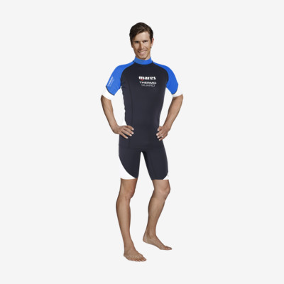 Product detail - Thermo Guard Short Sleeve