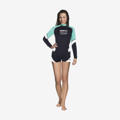 Product detail - Thermo Guard Long Sleeve -She Dives