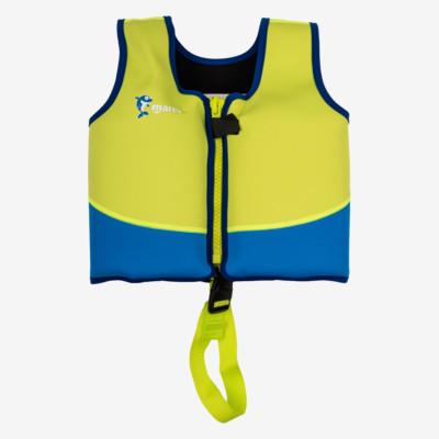 Product detail - Floating Jacket lemon