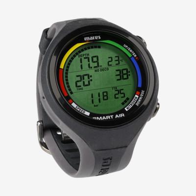 Product detail - Smart Air black