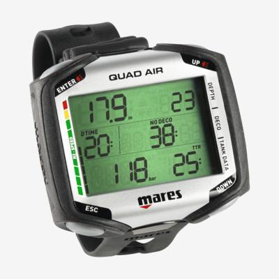 Product detail - Quad Air black