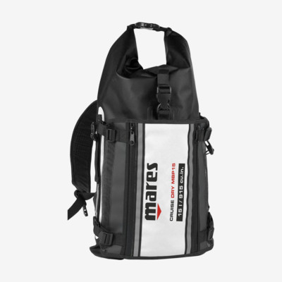 Product detail - Cruise Dry MBP15 black/white
