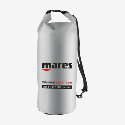 Product detail - Cruise Dry T35 silver