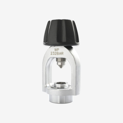 Product detail - DIN/Yoke Adaptor