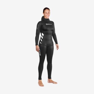 Product detail - Apnea Instinct 50 Lady - Jacket