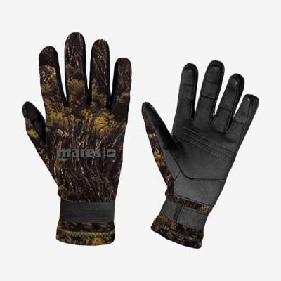Product detail - Gloves Amara Illusion 20 camouflage