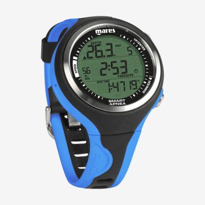 Product detail - Smart Apnea Dive Computer black/blue