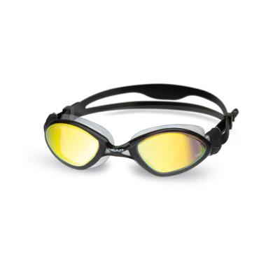 Product detail - TIGER MIRRORED LIQUIDSKIN - size M clear/black/smoke