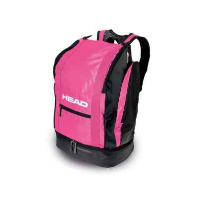 Product detail - TOUR BACK PACK 40 black/pink