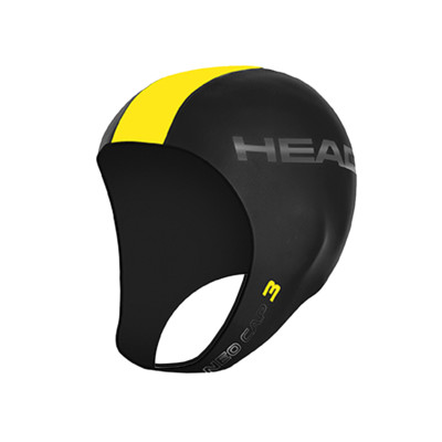 Product detail - NEO CAP 3 black/yellow