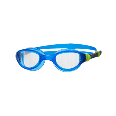 Product detail - Phantom 2.0 Goggle Clear - Tinted Blue Lens