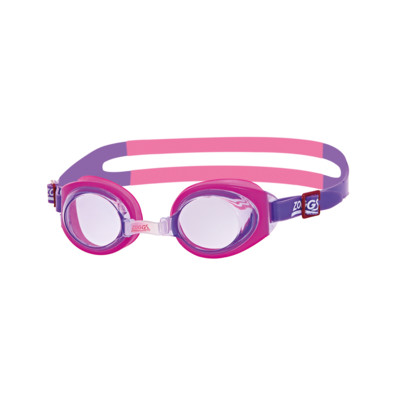 Product detail - Little Ripper Goggles Pink/Purple - Tinted Purple Lens