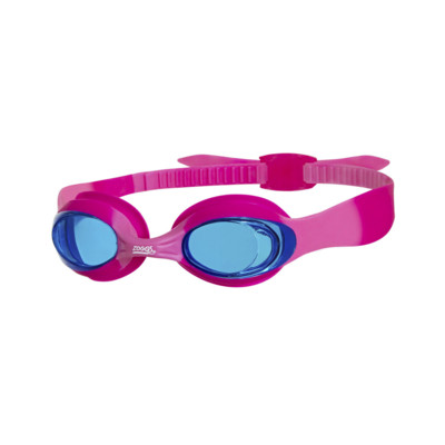 Product detail - Little Twist Goggles Light/Blue - Pink/Tinted Blue Lens