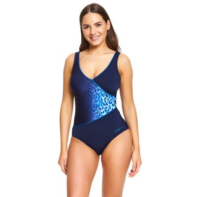 Product detail - Sea Escape Wrap Front Swimsuit