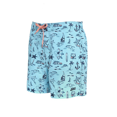 Product detail - Mens Aloha 15'' Shorts