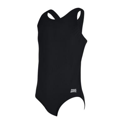 Product detail - Junior Girls Cottesloe Sportsback black