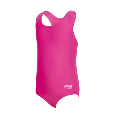 Product detail - Girls Bellambie Actionback Swimsuit pink