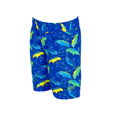 Product detail - Sharky Watershorts Blue