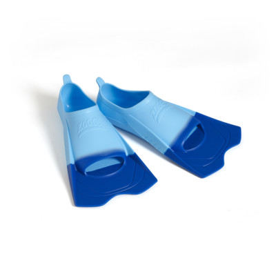 Product detail - Ultra Blue Fins BLLB2-3