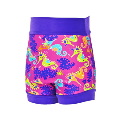 Product detail - Saw Unicorn Swimsure Nappy pink