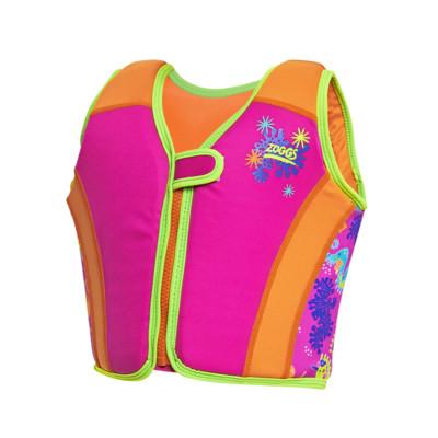 Product detail - Sea Unicorn Swimsure Jacket pink